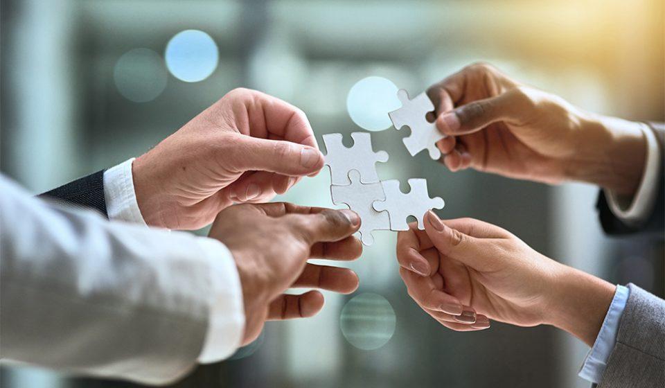 Seeking For Global Business Partner