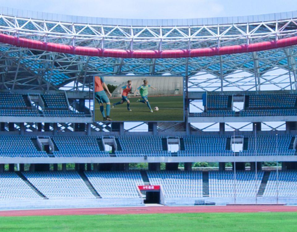 Race Stadium